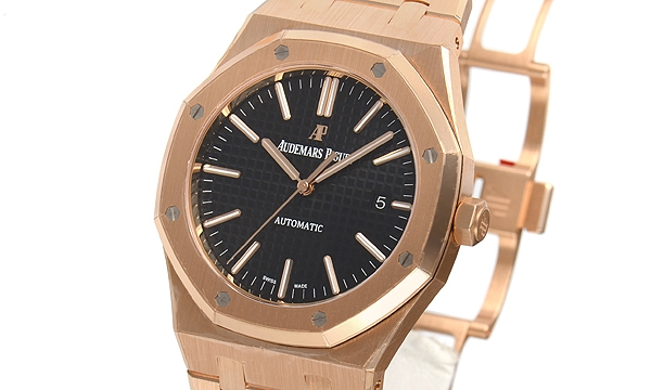 NEW đồng hồ Audemars Piguet Royal Oak 15400OR