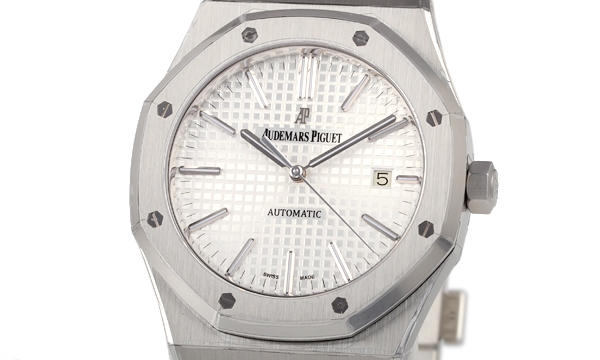 NEW đồng hồ Audemars Piguet Royal Oak 15400ST