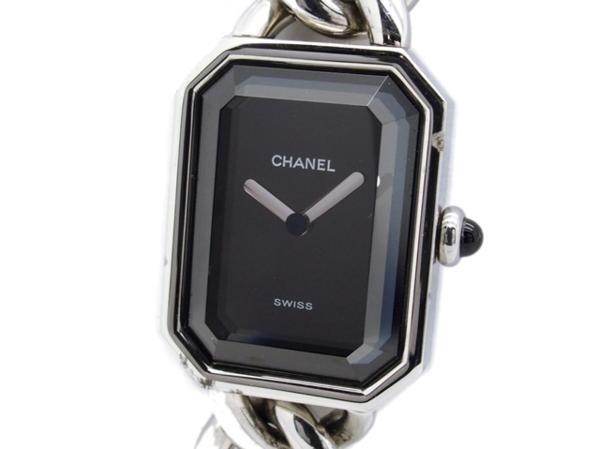 Đồng hồ chanel Premiere size L