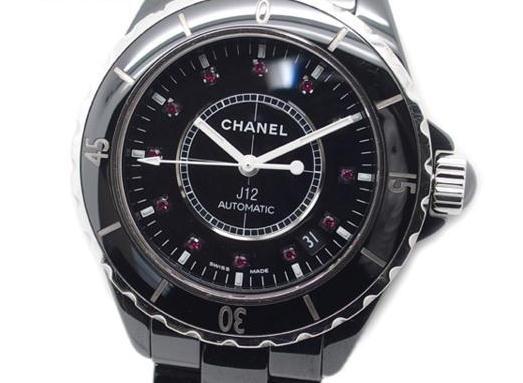 Đồng hồ chanel Automatic J12