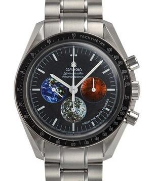 Đồng hồ Omega Speedmaster 3577-50