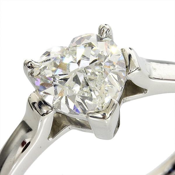 Nhẫn kim cương Tiffany&Co 1.00ct size 10