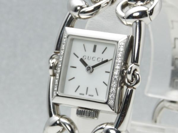 Đồng hồ Gucci kim cương