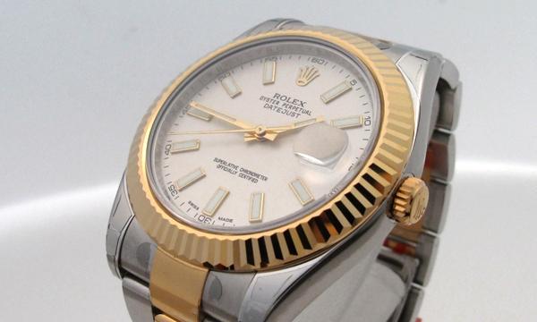 NEW Đồng hồ Rolex datejust 116333