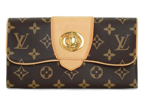 SA Ví da Louis Vuitton monogram boeshi M63220