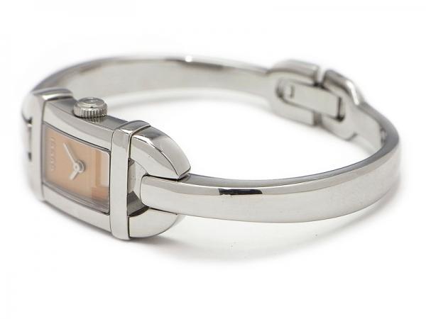 MS5332 Đồng hồ Gucci 6800L mặt nâu