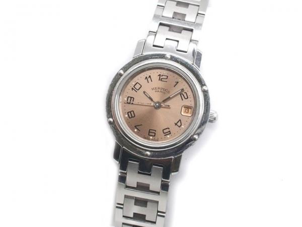 Đồng hồ Hermes clipper của nữ CL4.210
