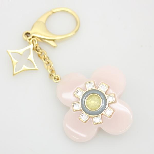 SA Móc khóa Louis Vuitton vàng hồng M66456