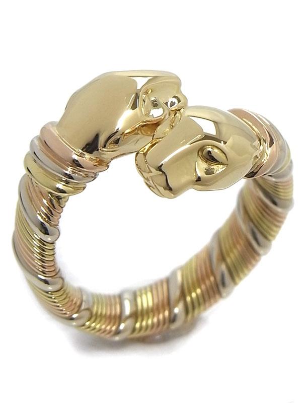 SA Nhẫn Cartier đầu rắn