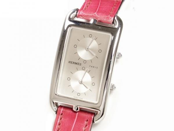 Đồng hồ Hermes CC3.510 dây da