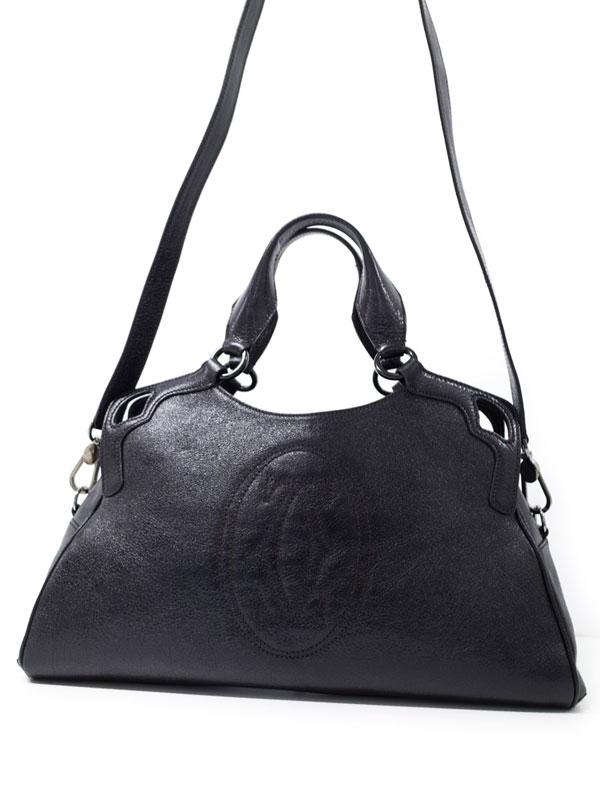 SA Túi xách Cartier màu đen