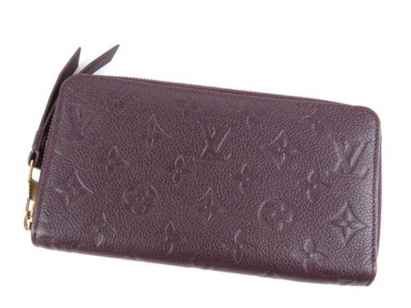 Ví da Louis Vuitton màu tím M60359