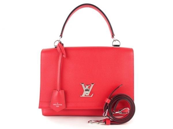 S Túi xách Louis Vuitton lockme
