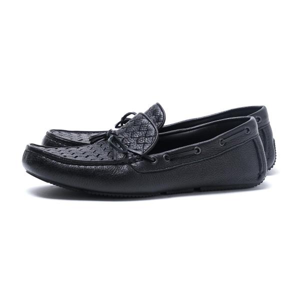 NEW Giày Bottega Nero màu đen