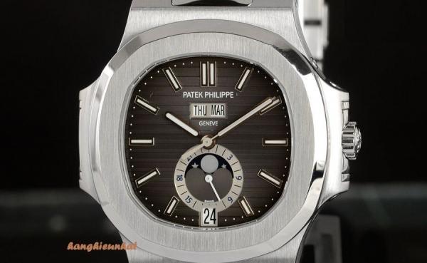 SA đồng hồ patek Philippe 5726