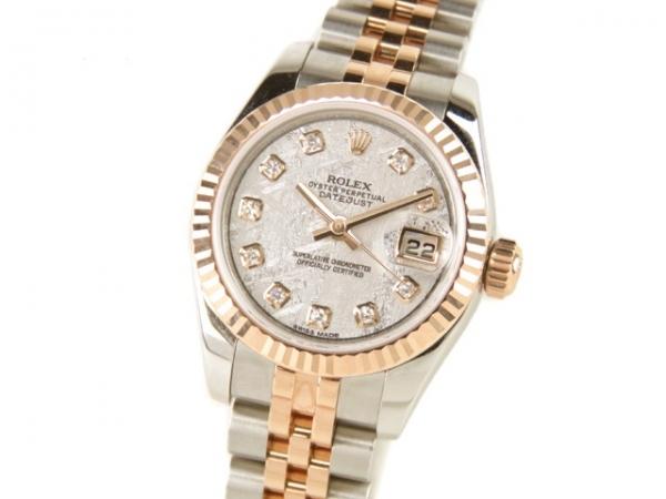 SA Đồng hồ Rolex của nữ 179171G