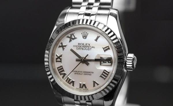 Đòng hồ Rolex của nữ 179174NR