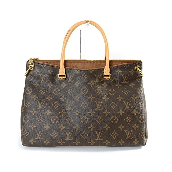 Túi xách Louis Vuitton Pallas monogram M40907