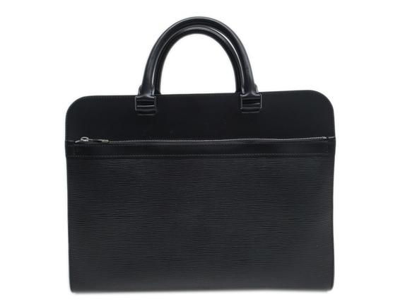 Túi xách Louis Vuitton epi màu đen M54022