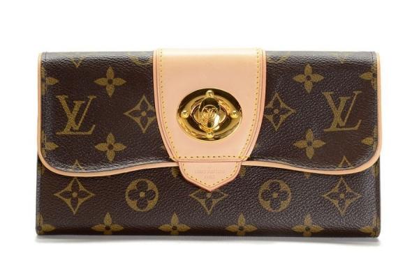 SA Ví da Louis Vuitton monogram M63220