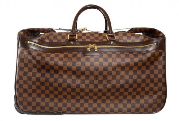 Vali du lịch Louis Vuitton màu nâu N23203