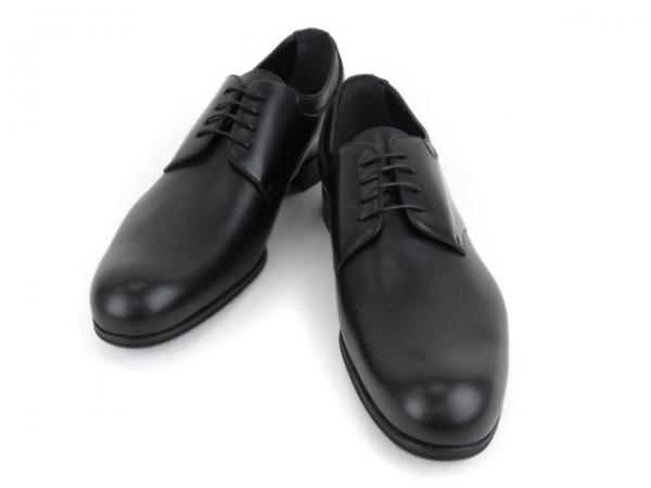 S Giày nam Louis Vuitton màu đen size 7 1/2