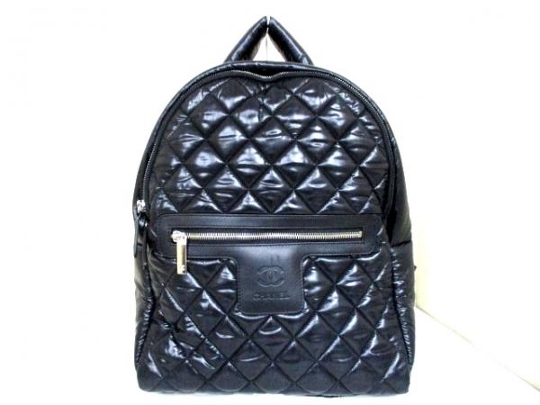 SA Balo du lịch Chanel màu đen A92559