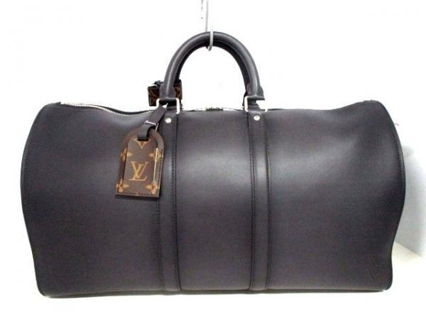 SA Túi du lịch Louis Vuitton màu đen