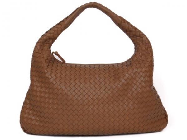 Túi xách Bottega Veneta màu nâu