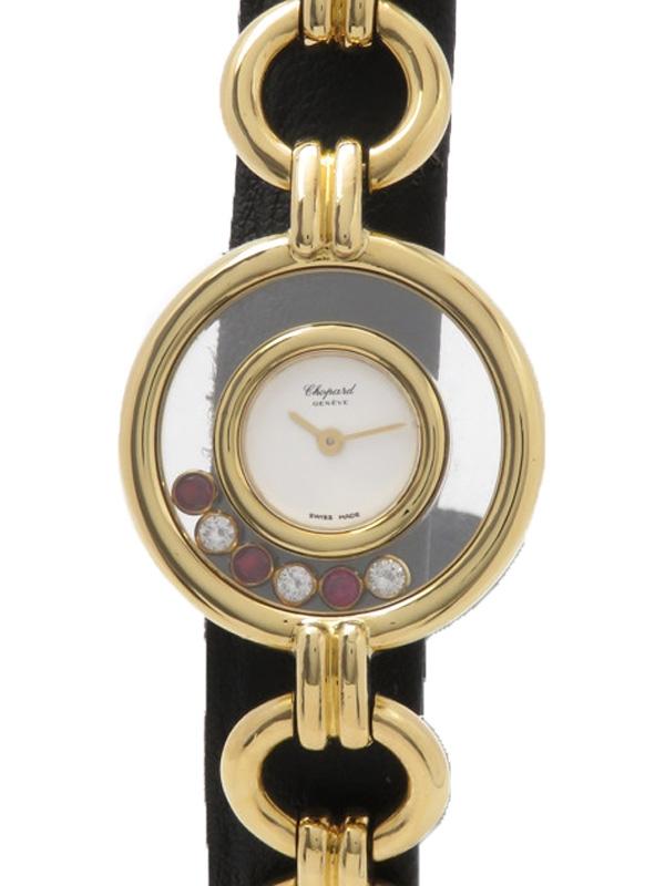 Đồng hồ Chopard happy diamond 20/5437
