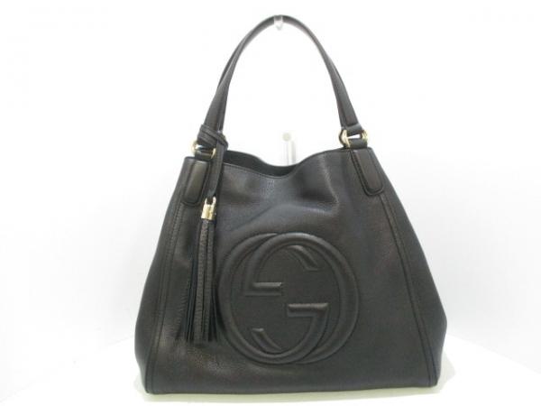 SA Túi xách Gucci màu đen 282309