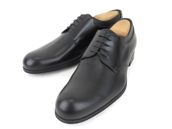 S Giày Louis Vuitton  màu đen size 5M