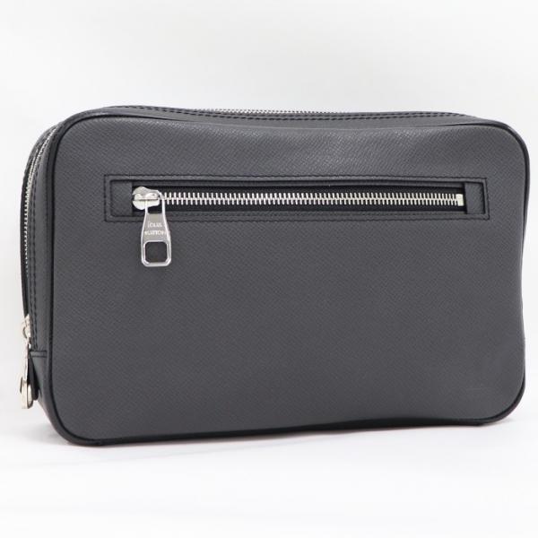 SA Túi xách Louis Vuitton Neo Pavel Taiga màu đen