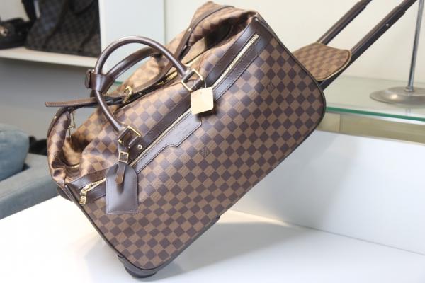 VL35 Vali Louis Vuitton damier size 50