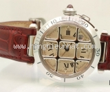 LIMITED EDITION: Đồng hồ Cartier 1847 chiếc