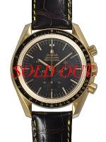 Đồng hồ Omega speedmaster 3695-5031K18YG