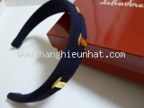 MS1101 Băng đô Ferragamo xanh tím than-MS1101-Bang-do-Ferragamo-xanh-tim-than