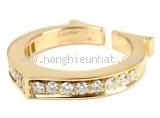 Nhẫn Cartier diamond size 50 ( số 10 )
