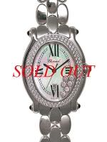 Đồng hồ Chopard Happy sport đồng hồ nữ K18WG