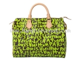 LIMITED Túi Louis Vuitton Stephen Sprouse Collection Speedy 30