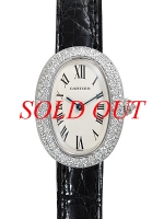 Đồng hồ Cartier WB509731 đồng hồ nữ diamond