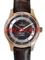 Đồng hồ Omega de ville đồng hồ nam  K18PG