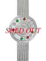 Đồng hồ Chopard happy diamond đồng hồ nữ