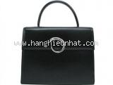 Túi Cartier kelly bag màu đen