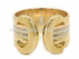 MS2306 Nhẫn cartier C ring size 53