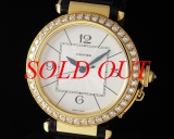 Đồng hồ Cartier pasha nam WJ120351
