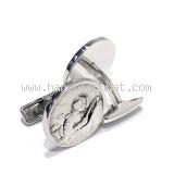 NEW măng séc tay áo Dunhill màu bạc