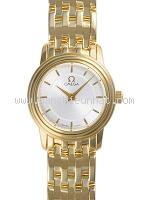 Đồng hồ Omega deville YG