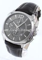 NEW Đồng hô Hamilton dây da đồng hồ nam H365