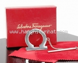MS2229 LIMITED Kẹp khăn Salvatore Ferragamo